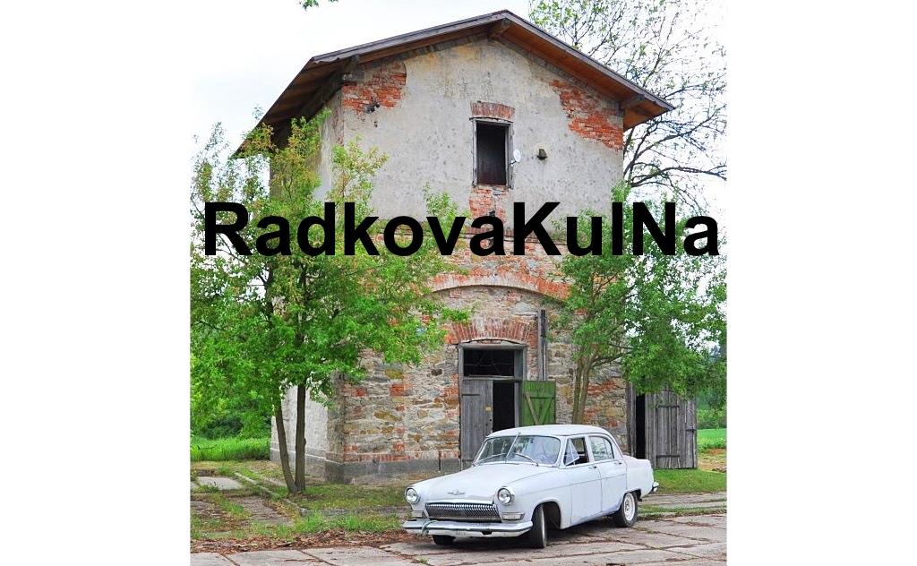 Radkovakulna